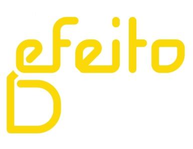 Logotipo Efeito D